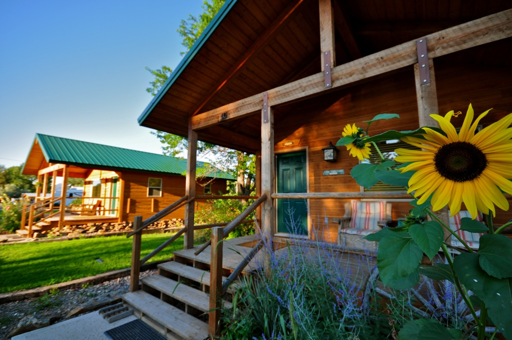 Best Missouri River Lodging